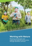 working with nature 320