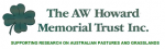 AW Howard Trust logo