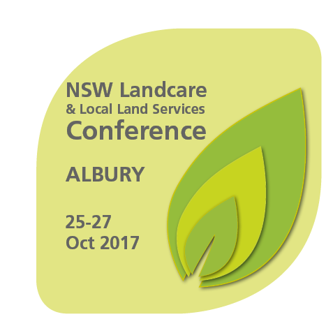 State Landcare Conference