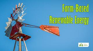 Member Muster | Farm Based Renewable Energy
