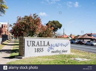 Member Muster | Uralla