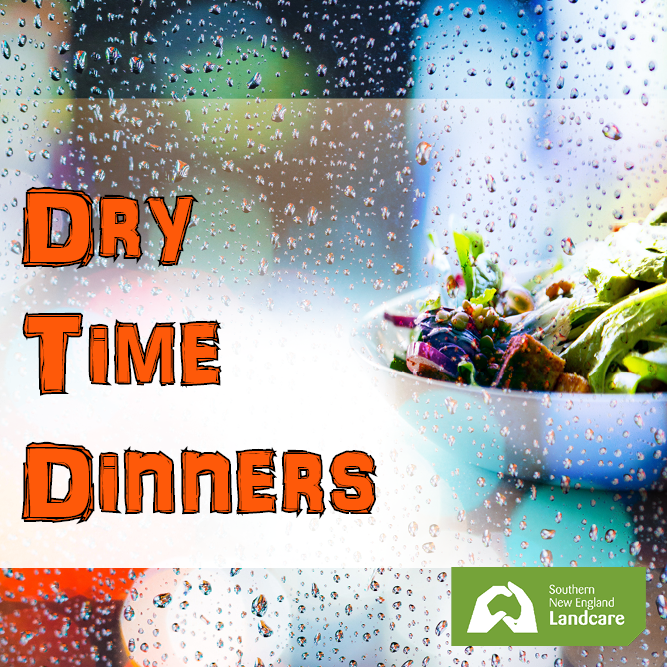 Dry Time Dinners