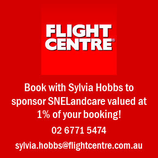Flight Centre Armidale