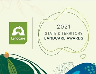 2021 State & Territory Landcare Awards