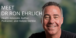 Unstress & Simply Be Well a seminar & workshop presented by Dr Ron Ehrlich