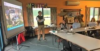 Digital Mastery Workshop Benefits Locals