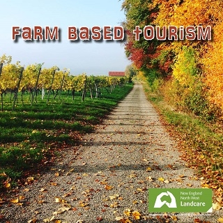 Farm-Based Tourism Focus of Member Muster