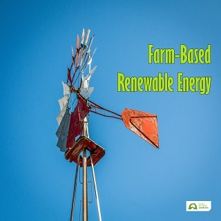 Member Muster to focus on Farm-Based Renewables