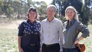 Five Schools Combine to Discuss Regenerative Agriculture