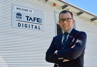 $30M Skills Boost for Small Business