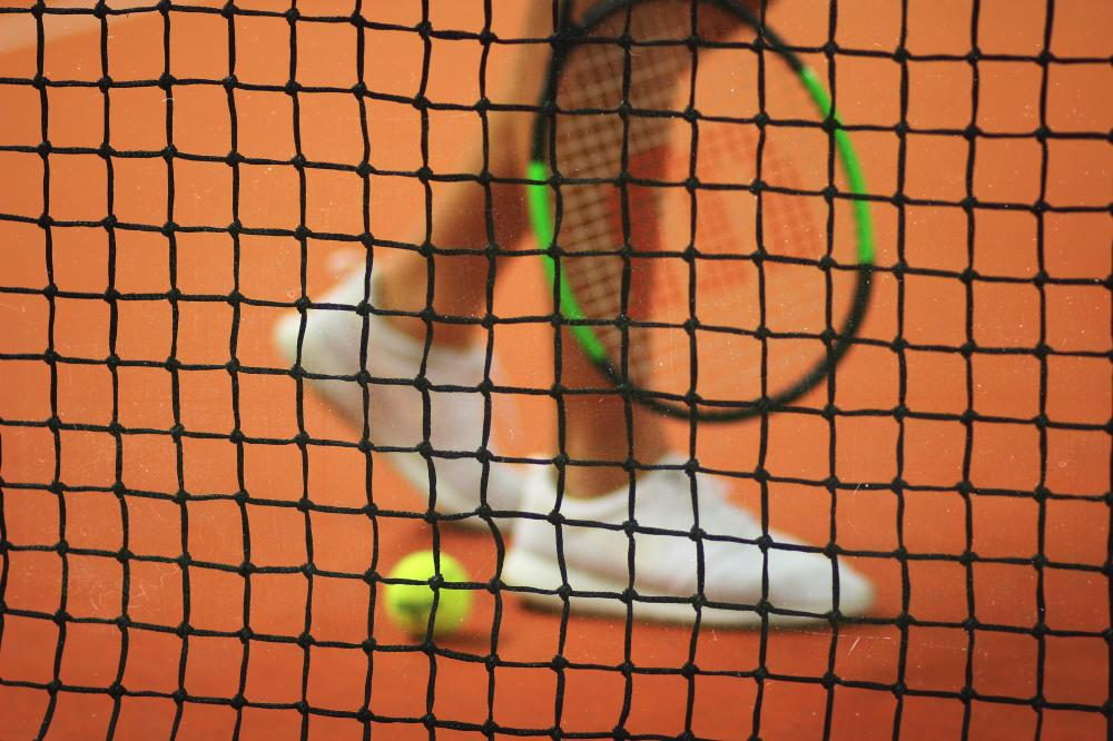 Friends of Barry Munday Reserve Tennis